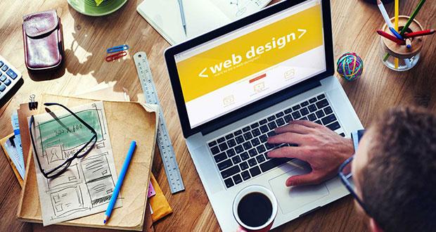 ویژگی های طراحی سایت خوب برای بازاریابی آنلاین