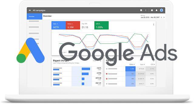تبلیغات در گوگل ادوردز, google ADS, , نمایش تبلیغ در گوگل پلی